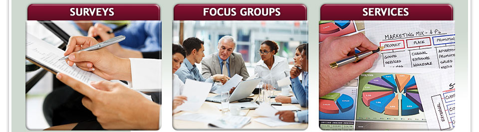 Ulrich Research - Market Research and Focus Group Services in Orange